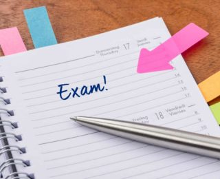 Are you ready for exams 2020?