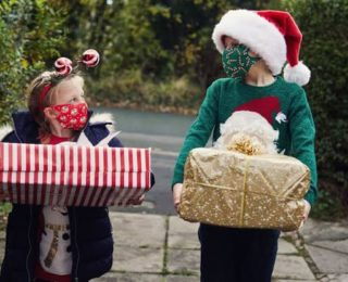 How to stay Covid safe this festive season – a doctor's advice