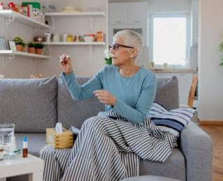 Fighting mild COVID at home, a dr's advice