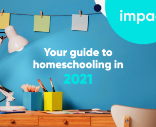 Impaq: Your guide to homeschooling in 2021